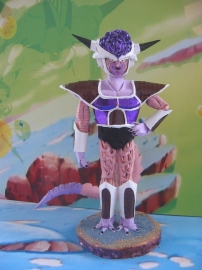 Dragon ball Kai - Freezer (forme 1)