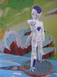 Dragon ball Kai - Freezer (forme 4)
