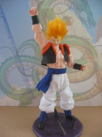 Dragon Ball Z - Gogeta ! ( Film Fusion)