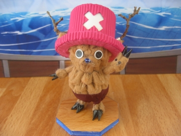 One Piece - Tony Tony Chopper (taille P.O.P)