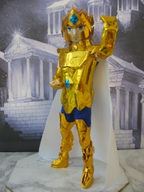 Saint Seiya - Chevalier d'Or du Lion