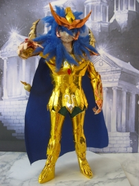 Saint Seiya - Chevalier d'Or du Scorpion